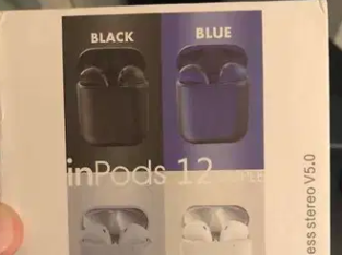 Black AirPods ( copy )